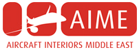 AIME 2019 logo